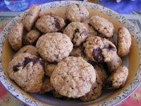 Mes biscuits préférés